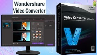 Wondershare Video Converter Ultimate   Review and Details   Hindi