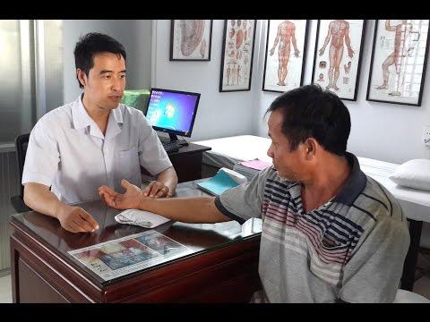 Phản hồi của bệnh nhân khỏi áp xe, rò hậu môn sau 3 tháng điều trị