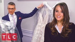 She Thinks This Dress Is Too Casual! | Say Yes to the Dress