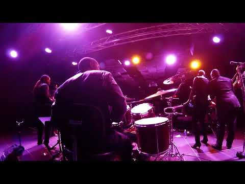 Frankie Beverly and Maze - Joy and Pain | Shauna Solomon | Carl Hamilton Drums