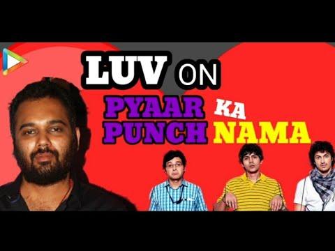 Luv Ranjan, Director of Pyaar Ka Punchnama - Bollywood Hungama Exclusive Interview Mp3