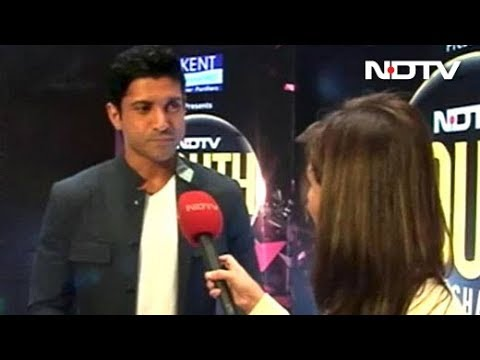Farhan Akhtar On How Cinema Is Changing For The Better