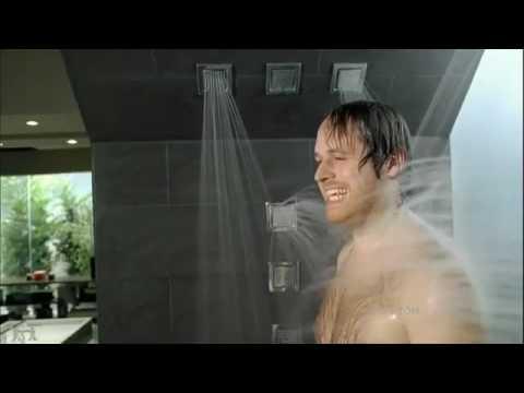Kohler TV Commercial  'Opera Shower'