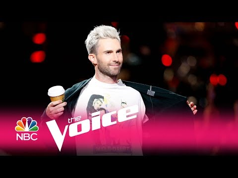 The Voice 2017 - Outtakes: I Trust Your Body (Digital Exclusive)