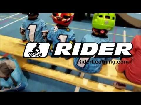 Rider Learning | Hong Kong Island Class Teaser 2