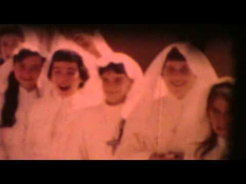 communion oran la marine  1961