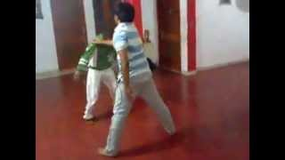 Bollywood Contemporary Dance  On Piya song by Aatif