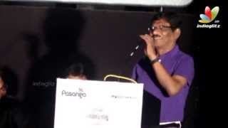Bharathiraja says this is a High Intelligent Film at Moodar Koodam Audio Launch