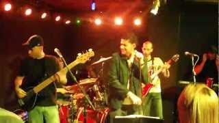 Van Halen Cover - Pretty Woman -Banda 011 Ao Vivo  Bar Charles Edward