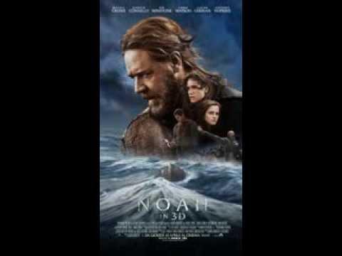 NOAH - Motion Poster \