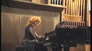 2ème Impromptu op.31 en fa mineur (Gabriel Fauré)