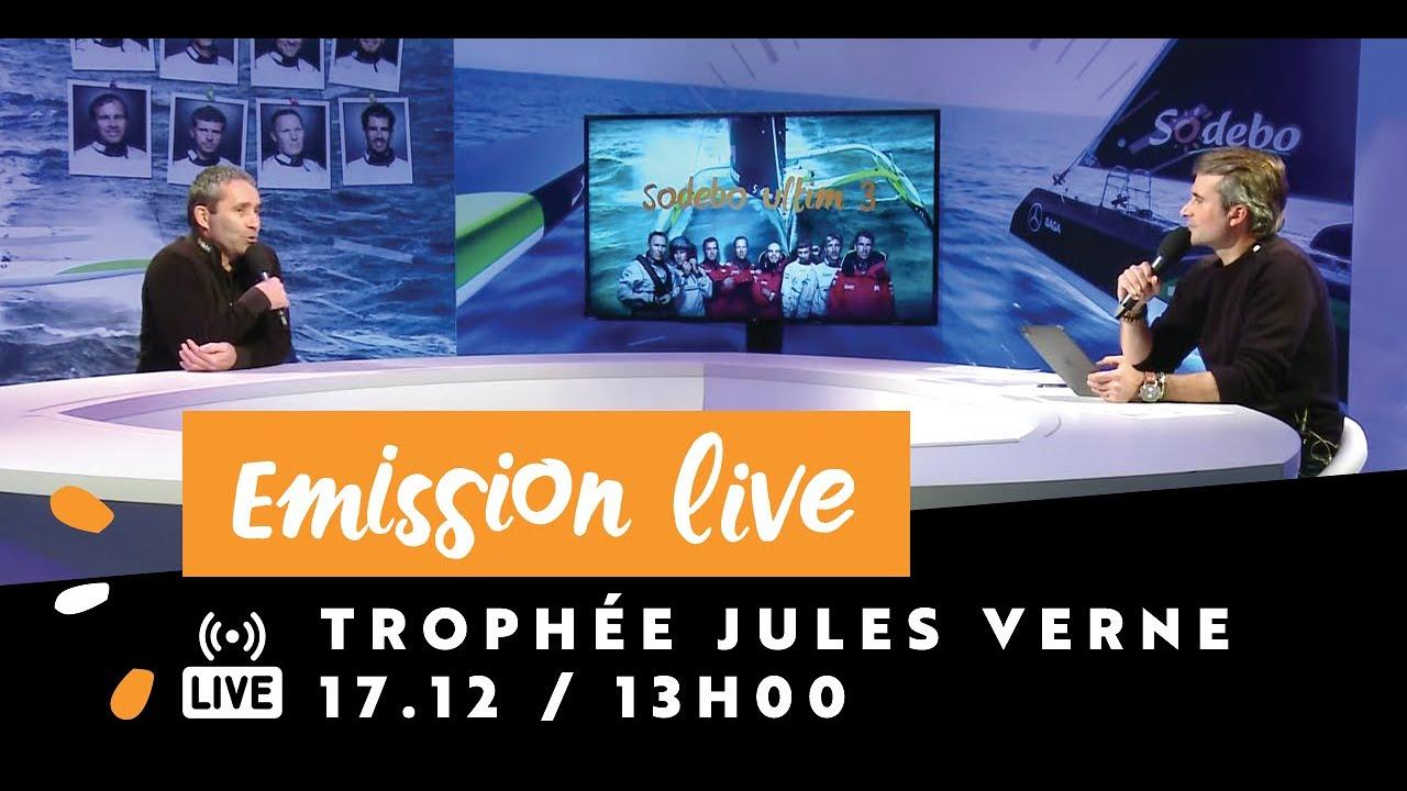 [LIVE #4 🔴] #SodeboUltim3 et le Trophée Jules Verne
