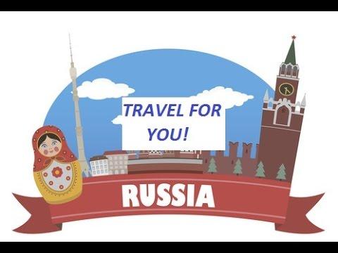 Russia.  Russian travel.  Shiryaevo
