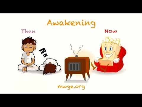 Movie Watcher's Guide to Enlightenment - Best Spiritual Movies - David Hoffmeister