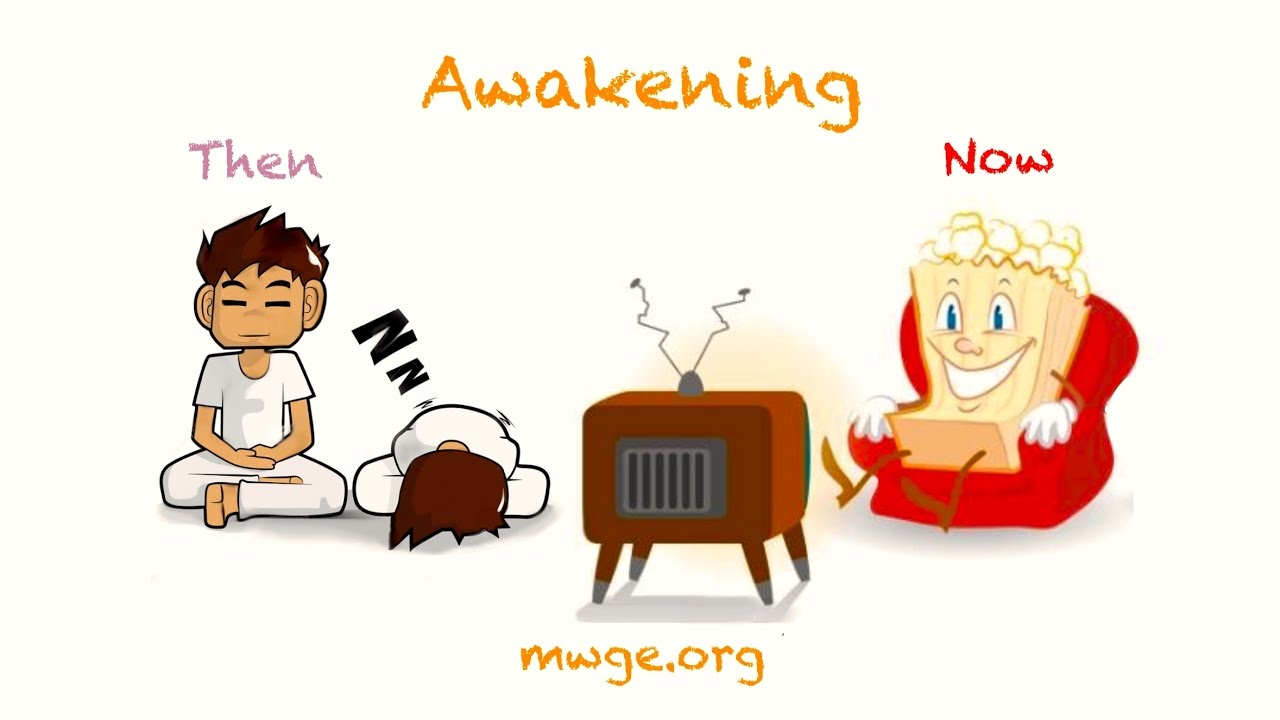 Movie Watcher's Guide to Enlightenment- Best Spiritual Movies: A Course in Miracles Awakening M