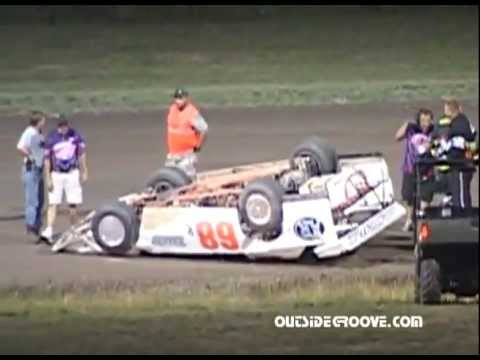 Mohawk International Raceway 070612