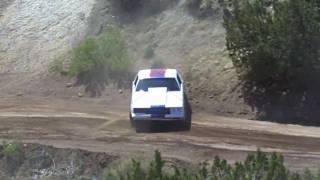 Temple Canyon Hill Climb Rallys 2010 (Day 1)