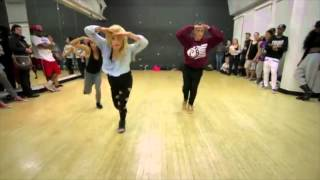 Episode by E-40 ft T.I. and Chris Brown Choreo