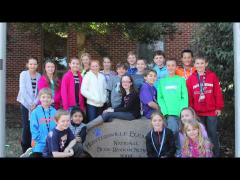 Huntersville Elementary School