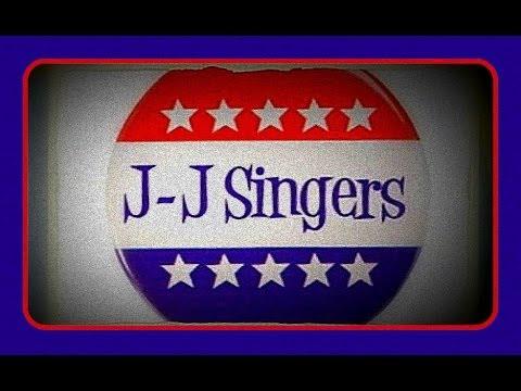 J-J Singers - Live at Hayes Barton Baptist 11/7/2013