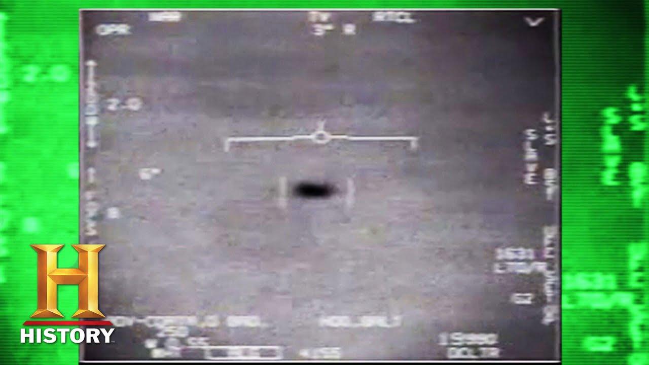 America's Book Of Secrets: Secret Aerospace Technology at Area 51 (Season 4) | History