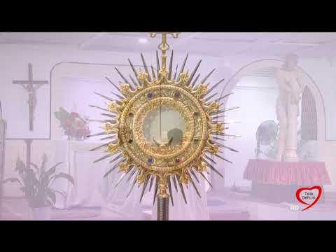 Adorazione Eucaristica e Novena al SS. Salvatore - 1 agosto 2020