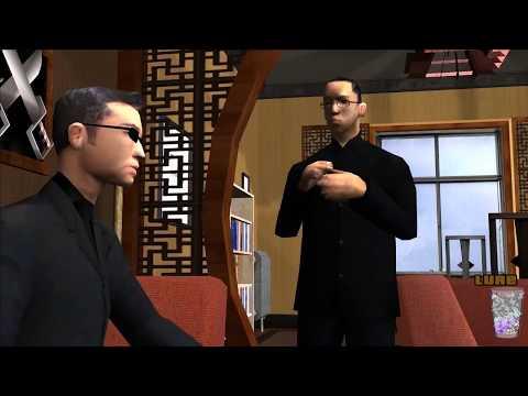 Grand Theft Auto: San Andreas Stream #28 - Underwater CJ