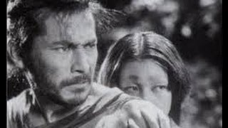 Brian Trenchard-Smith on Rashomon