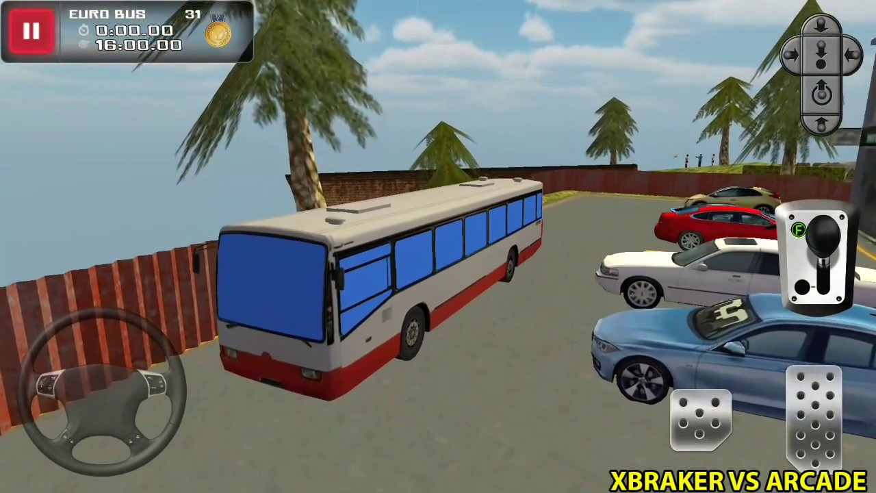 Bus & Taxi Driving Simulator New BUS Unlocked Android Gameplay #7