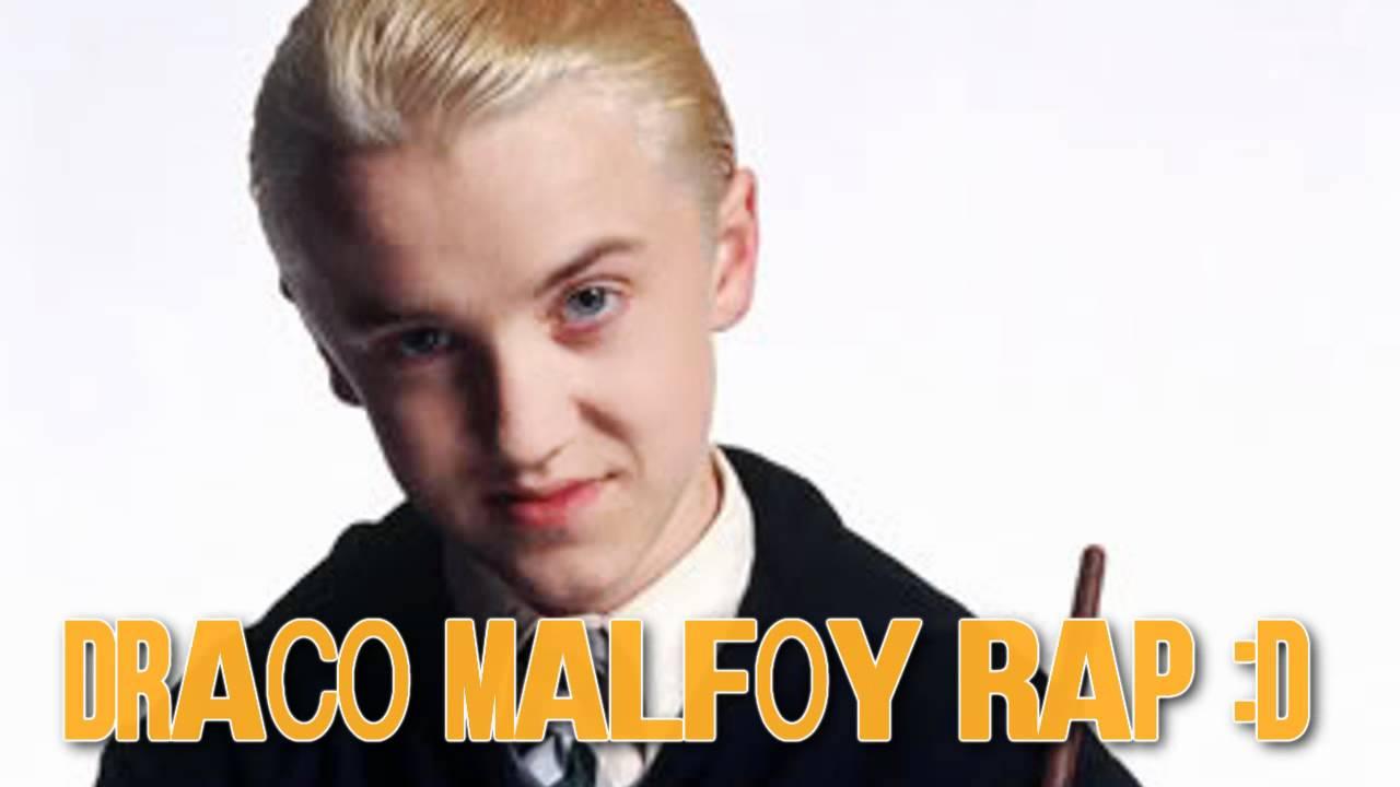 draco malfoy rap // draco und die malfoy's - youtube
