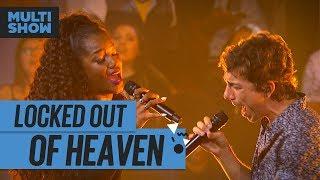Baixar Locked Out Of Heaven | Iza + Di Ferrero | Música Boa Ao Vivo | Música Multishow