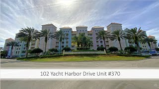 Homes For Sale in Palm Coast, Florida-102 Yacht Harbor Drive Unit 304