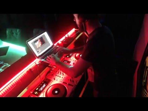 Sam Kholod - Live Broadcast 032 (13.04.2016)