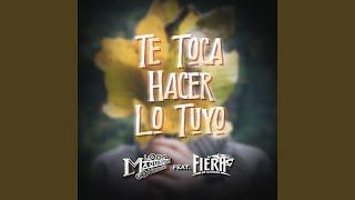 Play Te Toca Hacer Lo Tuyo