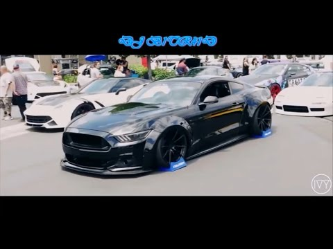 Car Music Mix 2017 / New Best Trap & Bass Boosted Mix 2017 / Car Tuning