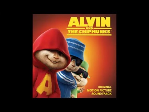 alvin et les chipmunks - l'étoile du nord paroles
