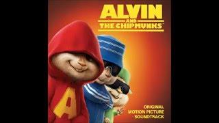 alvin et les chipmunks - l'étoile du nord paroles
