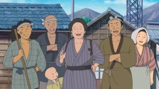 大同生命の創業者の一人、広岡浅子(1849-1919)。「七転び八起き」を超...