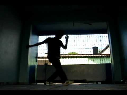 Fabricio C. [Enjoy My Dance] FREESTEP