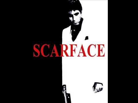 Scarface : Tony's Theme (Giorgio Moroder)