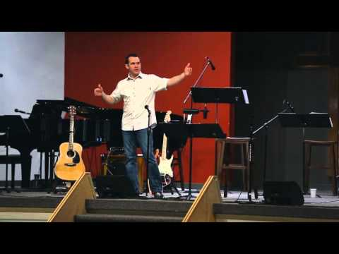 "Jake Davies ""Encouraged In Our Faith"" (April 10th, 2016)"