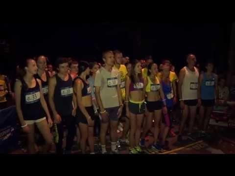 Rivne Night Run 2016 (Рівне, 16.07.2016)