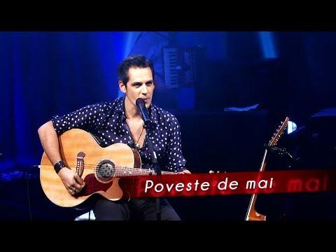 Stefan Banica - Poveste de mai (live)