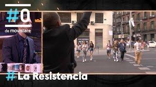 LA RESISTENCIA - El doppelgänger de Jorge Ponce   #LaResistencia 04.06.2019