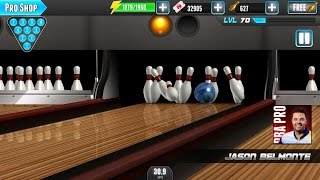 PBA® Bowling Challenge Android Gameplay