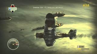 Blazing Angels 2 Remix Episode 11 - Hellship