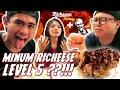 KFC Richeese Level 5 Pedas DIMINUM Sampe Hampir Pingsan ft Tanboy Kun