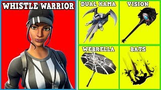 10 PERFECT COMBOS IN FORTNITE! (You Have To Use These!)