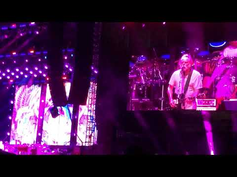 Turn on your Love Light, Dead And Company, Eugene Oregon 6/30/18