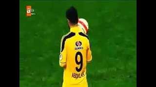 Galatasaray 8-7 Gaziantep Büyük Şehir Belediyespor Penaltılar 6 5